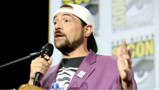 Kevin Smith Knows Why DC TV Shows Do Better Than DC Movies