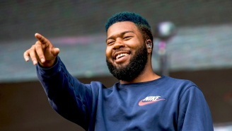 Khalid And Major Lazer Fuse Their Styles Together On The 'Death Stranding' Song 'Trigger'