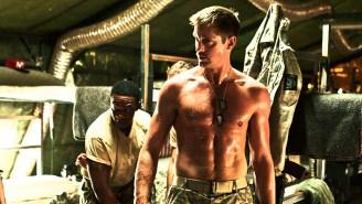 'Kill Team' Director Dan Krauss Tells Us Why Alexander Skarsgard Makes The Perfect Evil Father Figure