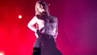 Kim Petras Turned Halloween Into A Pop Music Holiday