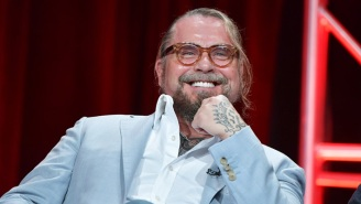 Kurt Sutter Fires A Shot At Disney After Reportedly Declaring That He 'Ruffled A Few Mouse Ears'