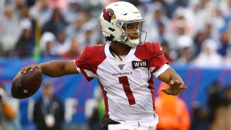 Kyler Murray And Bryce Harper Headline A $1 Million Fortnite Tournament On Twitch