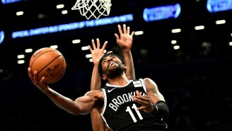 Kyrie Irving Scored 50 In His Nets Debut, An OT Loss To Karl-Anthony Towns And The Wolves