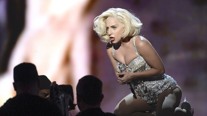 Lady Gaga Is Apparently Leaving Her R. Kelly Collab 'Do What U Want' Off A New Rerelease Of 'Artpop'