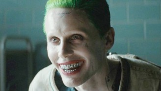 Jared Leto Allegedly Tried To Stop 'Joker' From Being Made