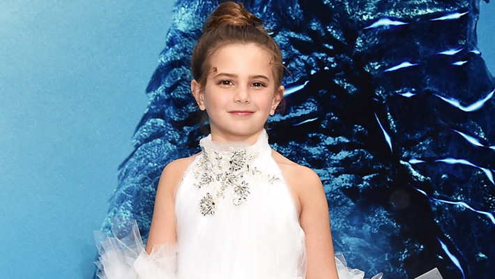 The 'Avengers: Endgame' Actress Who Played Tony Stark's Young Daughter Paid Fitting Tribute In Costume