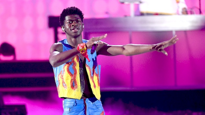Lil Nas X's 'Old Town Road' Has Been Certified Diamond Faster Than Any Other Song In History