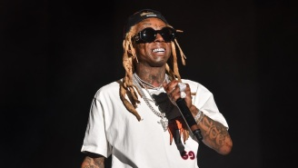 Lil Wayne Says He Only Listens To One Rapper, And It's Himself