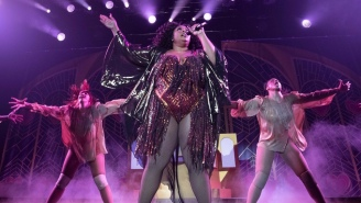Lizzo's Lawyer Denies The 'Specious' Claims That She Plagiarized 'Truth Hurts'