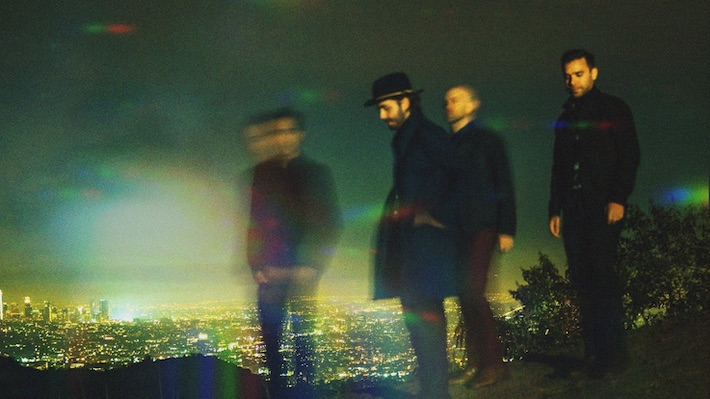 Lord Huron Share A Teaser For A New Film Based On Their Cinematic Album 'Vide Noir'