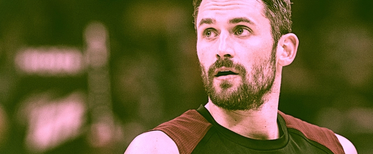 How Kevin Love's Disciplined Diet Paid Off On The Court