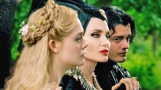 Weekend Box Office: The Real Mistress of Evil For 'Maleficent 2' Is Its Opening Weekend Receipts
