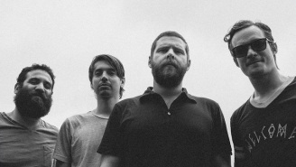 Manchester Orchestra Share The T Bone Burnett-Produced Majestic Lullaby 'Xela'