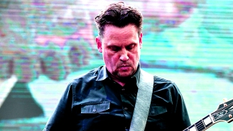 A Probably Futile Attempt To Figure Out What Happened To Mark Kozelek