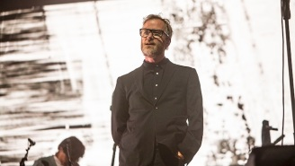 The National Partner With Mike Mills Again For The Dance-Inspired 'Hey Rosey' Video