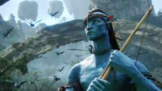 James Cameron Says He's '100 Percent' Done Shooting 'Avatar 2′ And '95 Percent' Done With 'Avatar 3'