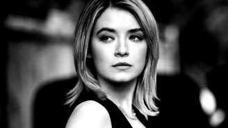 Sarah Bolger Of 'Mayans M.C.' Talks To Us About Emily's Empowerment, And Whether She Wants To Ride
