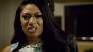 Megan Thee Stallion Shares The First Episode Of 'Hottieween,' Her Spooky New Web Series