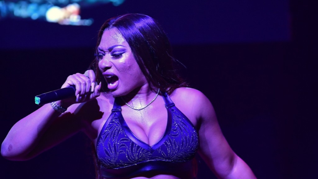 Megan The Stallion And Lil Uzi Vert Complete Their Link-Up On Yo Gotti's 'Pose' Remix