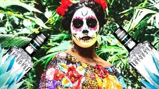 The Best Mezcals For Your Día De Muertos Parties This Weekend