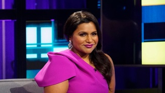 Mindy Kaling Opened Up About A 'Devastating' Comment She Says A 'The Office' Co-Worker Made About Her Weight