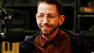 Neal Brennan's 'People's Party' Appearance Offered Insight For Those Interested In The Mental Health Conversation