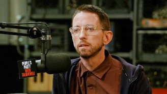 Neal Brennan Opens Up About His Fallout With Dave Chappelle On The Latest 'People's Party'