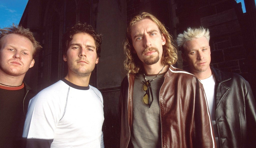 Nickelback Took Down Trump's 'Photograph' Meme, And Now They're Being Hailed As 'National Heroes'
