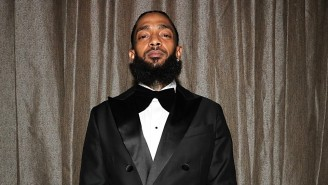A Nipsey Hussle Biography, 'The Marathon Don't Stop,' Is Coming In 2020