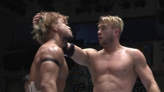 The Best And Worst Of NJPW: Road To Power Struggle/Super Jr. Tag League 2019, Oct. 16-17