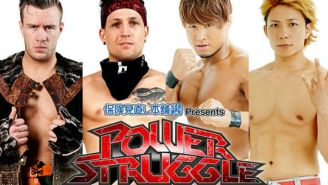 New Japan Pro Wrestling Announced The Teams For This Year's Super Junior Tag League