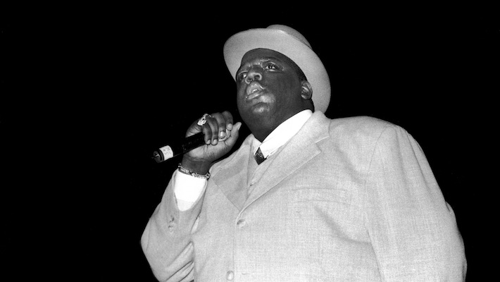 The Rock And Roll Hall Of Fame's 2020 Nominees Include Notorious B.I.G., Whitney Houston, And Soundgarden