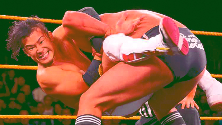 The Best And Worst Of WWE NXT 10/9/19: Capital Punishment
