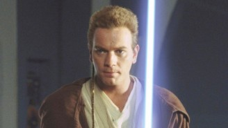 Ewan McGregor Had To Stay Quiet About A 'Star Wars' Secret For Years