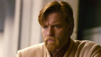The Obi-Wan Series Due On Disney+ Has Reportedly Been Put On Hold After The Story 'Became An Issue'