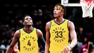 The Pacers Should Make The Playoffs, But May Have A Tough Road Ahead