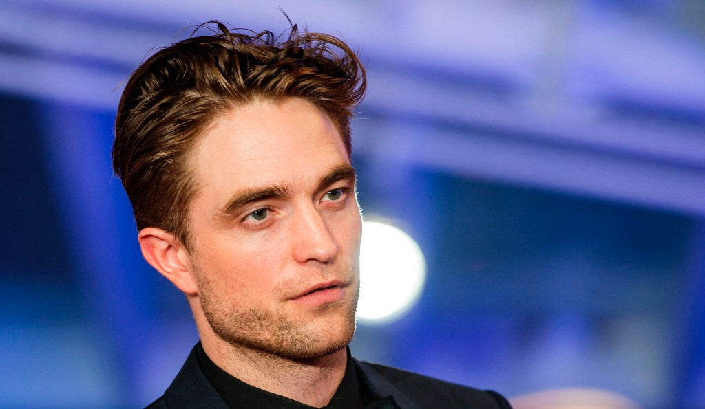 Robert Pattinson's 'Pirate-y' Batman Voice Found Inspiration From One Of His Recent Co-Stars