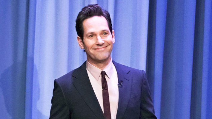 Paul Rudd Has Opened Up About His Disastrous Encounters With Jennifer Aniston On The 'Friends' Set