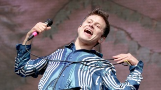 Perfume Genius Releases 'Pop Song,' Another Rhythmic New Track From His Dance Performance Show