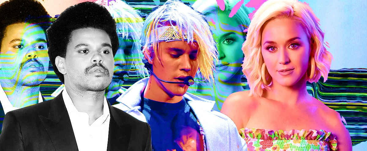 The Best Pop Albums Of The 2010s, Ranked