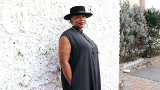 Queen Latifah Will Receive A Prestigious Award From Harvard University