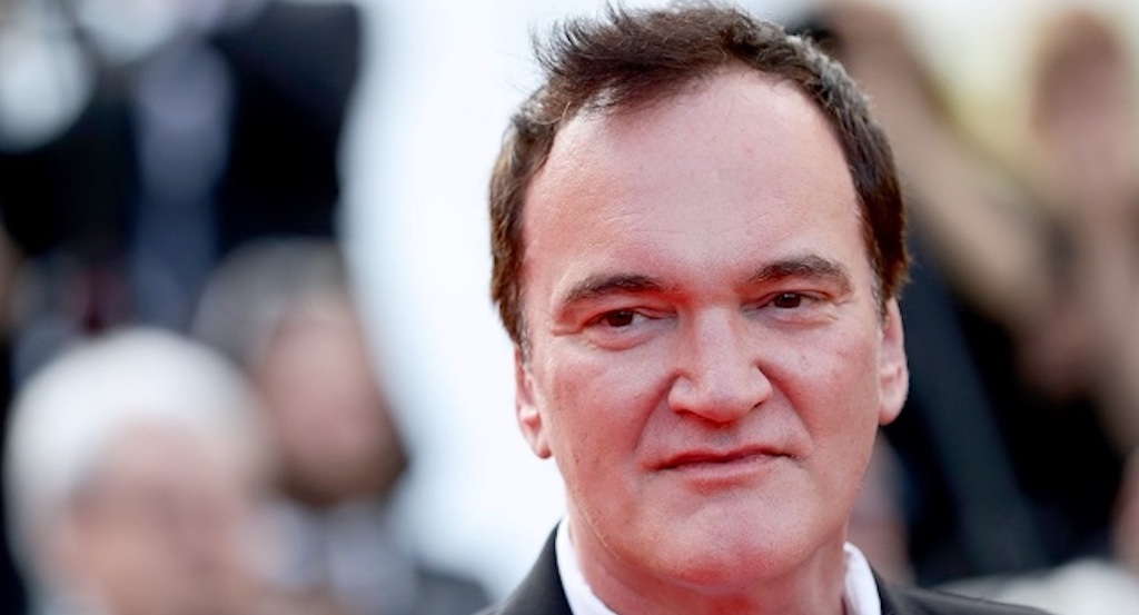 Quentin Tarantino Has Reportedly Refused To Recut 'Once Upon A Time In Hollywood' For China
