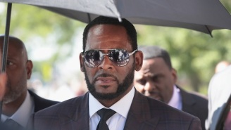 R. Kelly Associates Allegedly Set A Car On Fire To Intimidate A Sexual Abuse Accuser