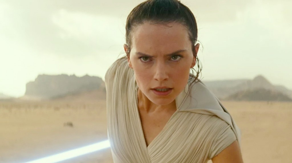 'The Rise Of Skywalker' Will Answer Two Major Questions For 'Star Wars' Fans