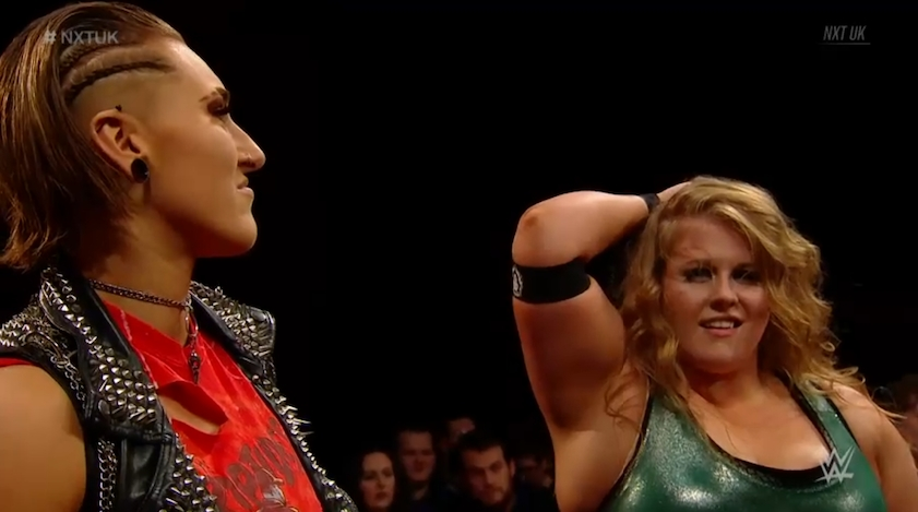 The Best And Worst Of NXT UK 10/10/19: Scourge Of The Ani-Malts