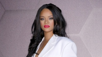 Rihanna Says Despite Her Busy Schedule, Making Music Will Always Be A Priority
