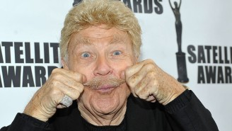 Rip Taylor, Comedian And Confetti-Enthusiast, Has Died At Age 84