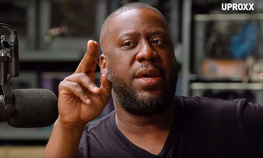 Robert Glasper Says Kendrick Lamar Made Him Play Nine 'To Pimp A Butterfly' Songs In One Sitting