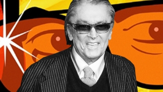 Robert Evans In His Own Words: The Most Iconic, Evans-y Lines From 'The Kid Stays In The Picture'