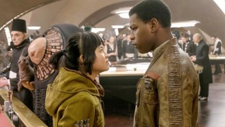 Kelly Marie Tran Gave Advice To A 'Star Wars: Rise Of Skywalker' Co-Star On Dealing With Trolls